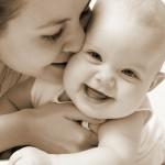 колики у новорождённых