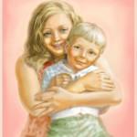 рассказ мамам и сыновьям