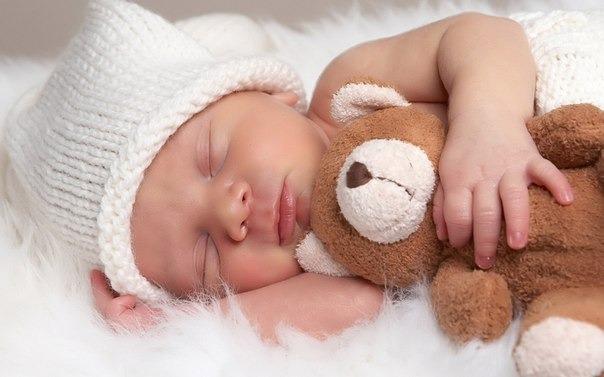 Развитие малыша, развитие новорожденного, развитие ребёнка