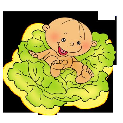 1 месяц жизни новорожденного