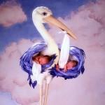 Достижение малыша в первый месяц жизни