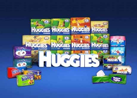 Подгузники Huggis отзывы