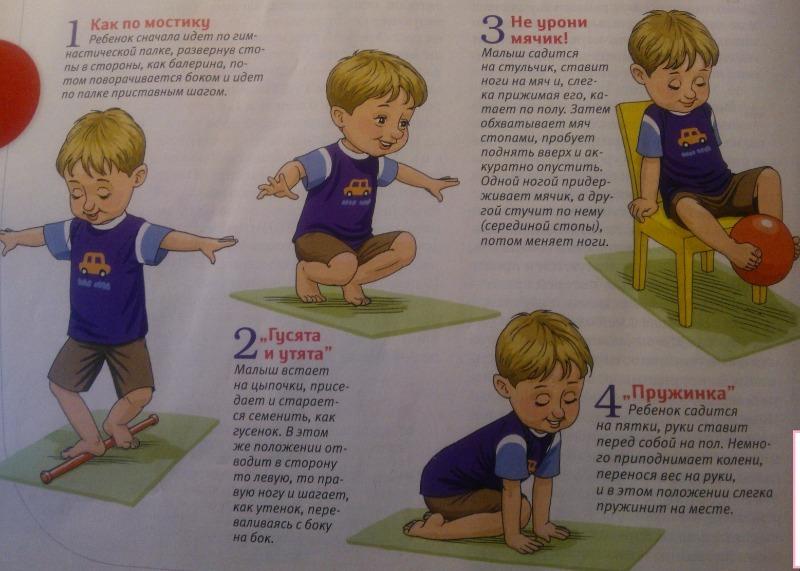 uprazhneniya-super-nozhki   www.u-children.ru