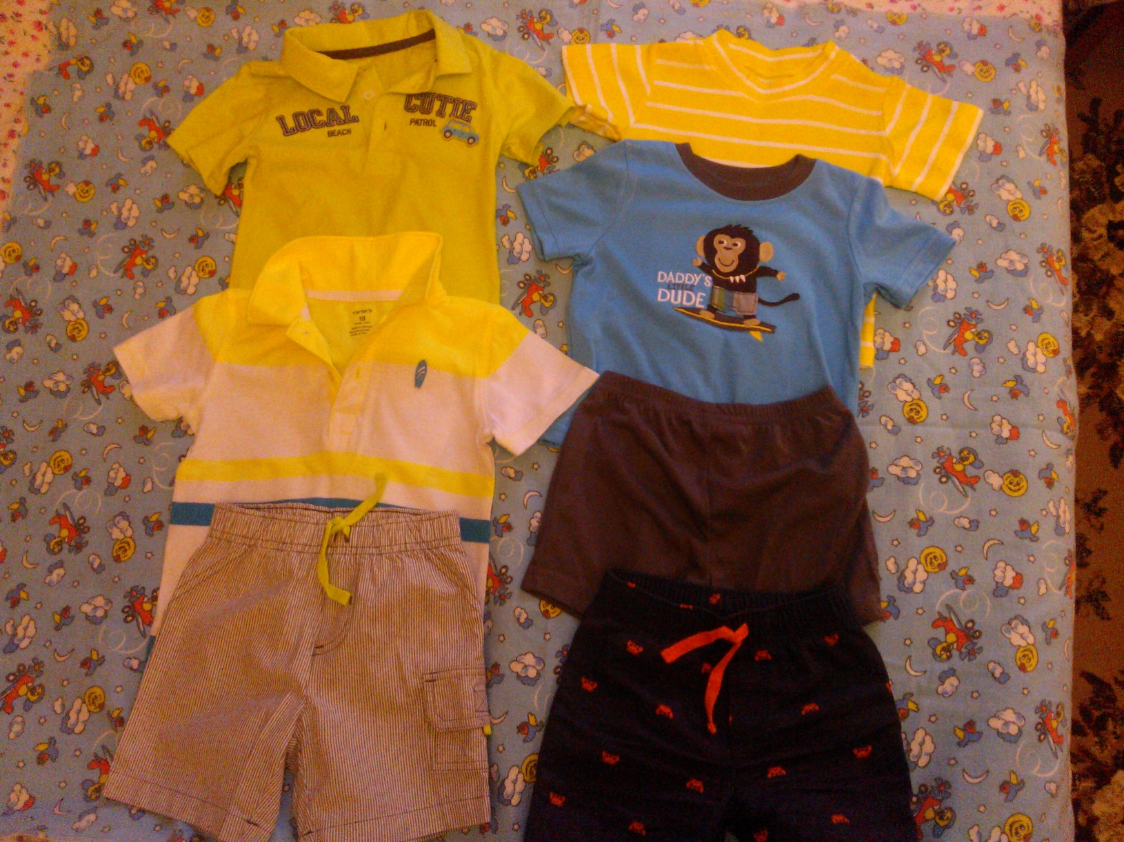 Carters www.u-children.ru