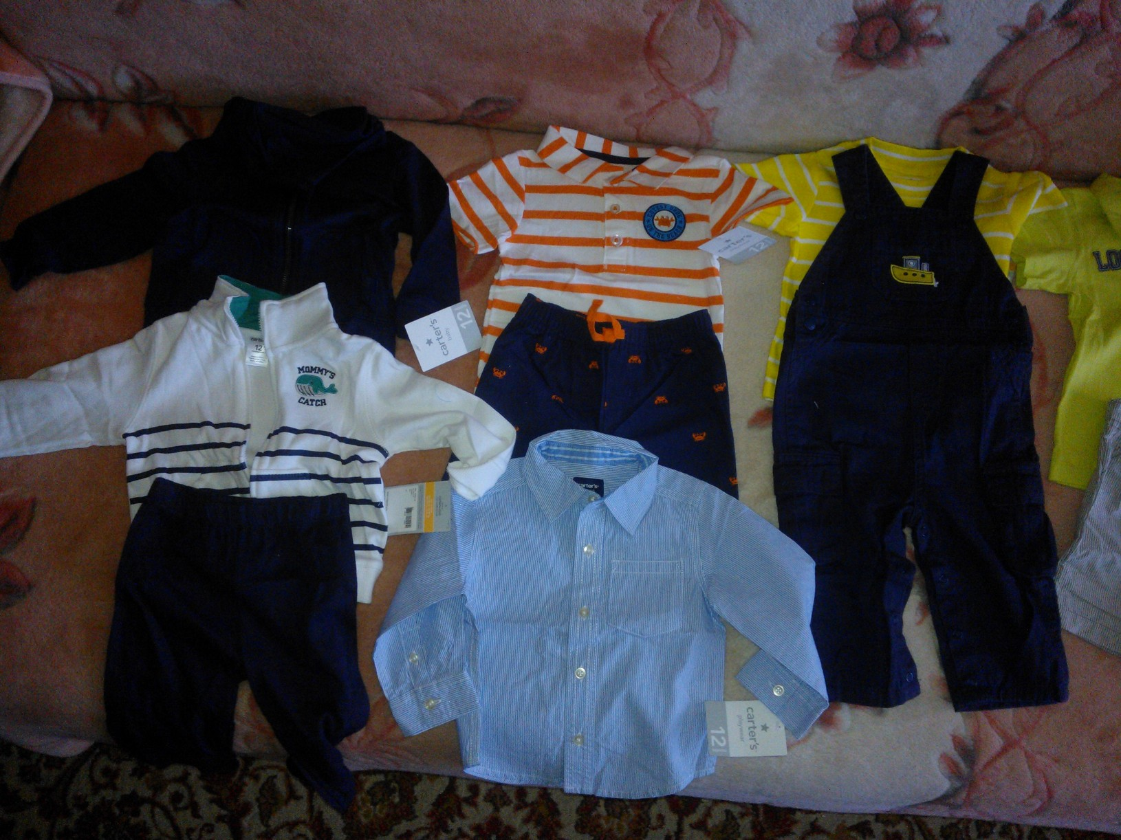 carters  www.u-children.ru 1