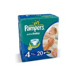 Pampers Active Baby   u-children.ru