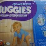 Huggies   u-children.ru