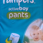 Pampers Active Boy   u-children.ru