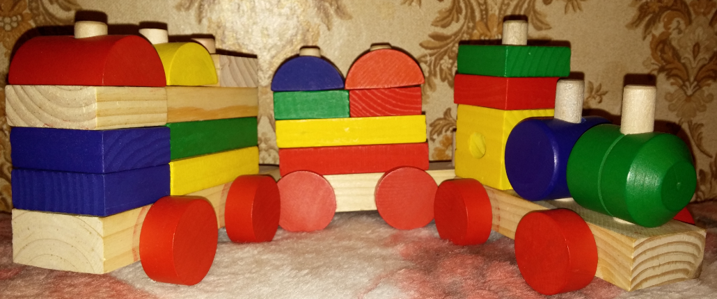 Развивающие игрушки Вундеркинд   u-children.ru